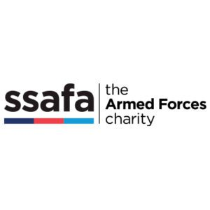 Raising funds for SSAFA
